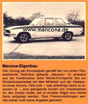 www.mancona.de